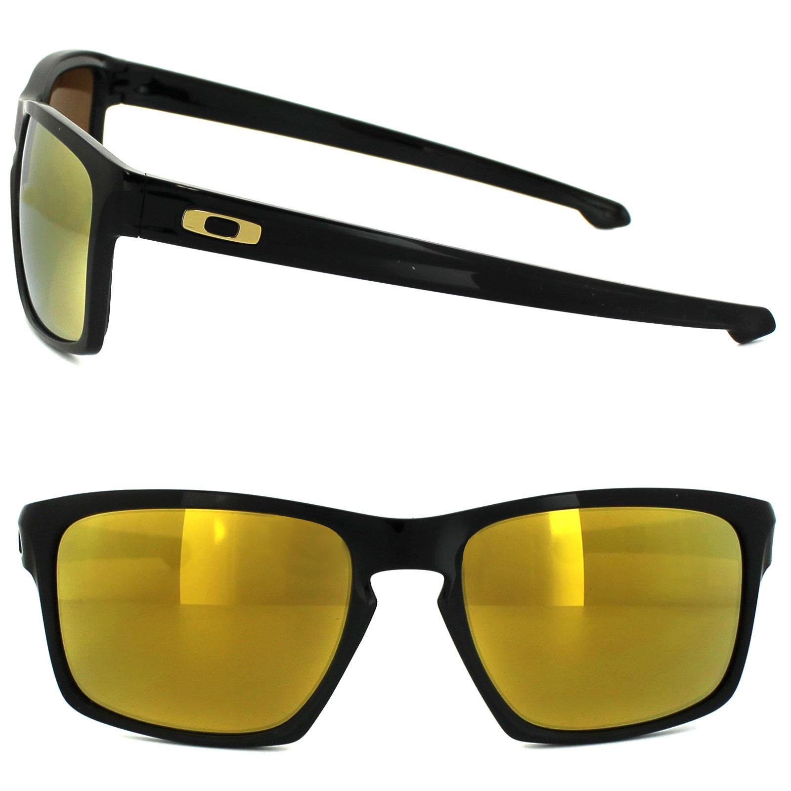 210c2d5112c49 Sentinel Oakley Sunglasses Sliver OO9262-05 Polished Black 24K Iridium