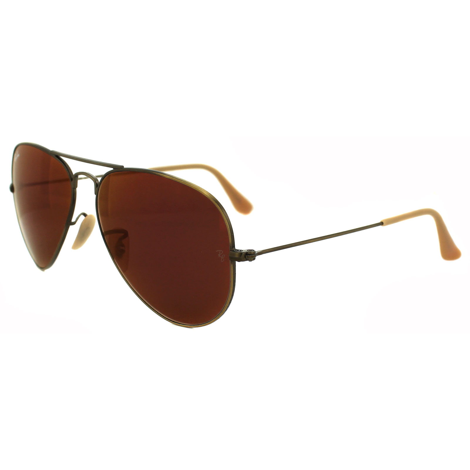 Details about Ray Ban Aviator 3025 003 32 58