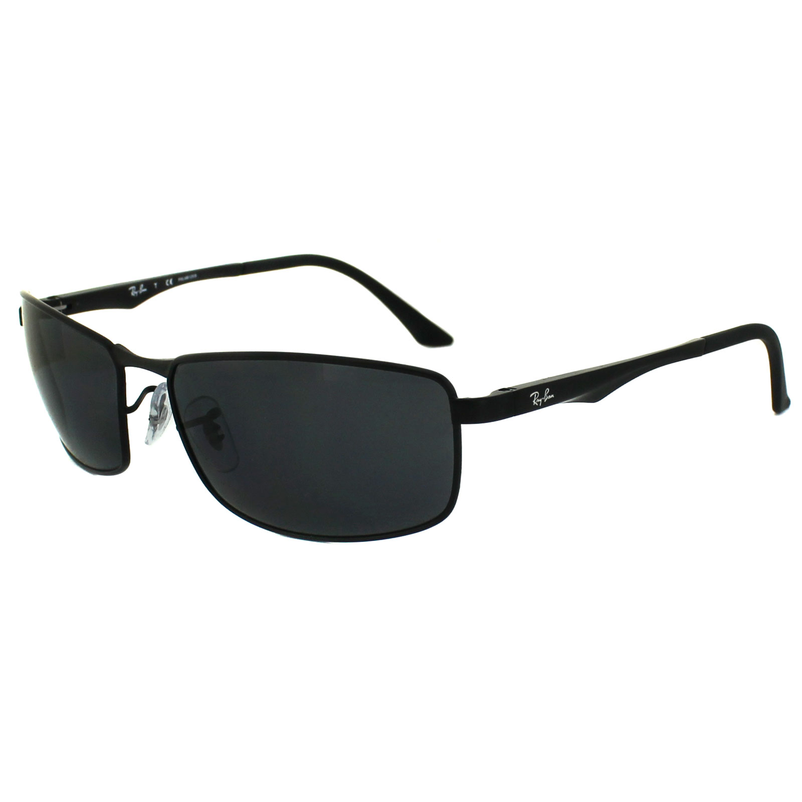 Ray-Ban RB 3498 006/81-small OnywO