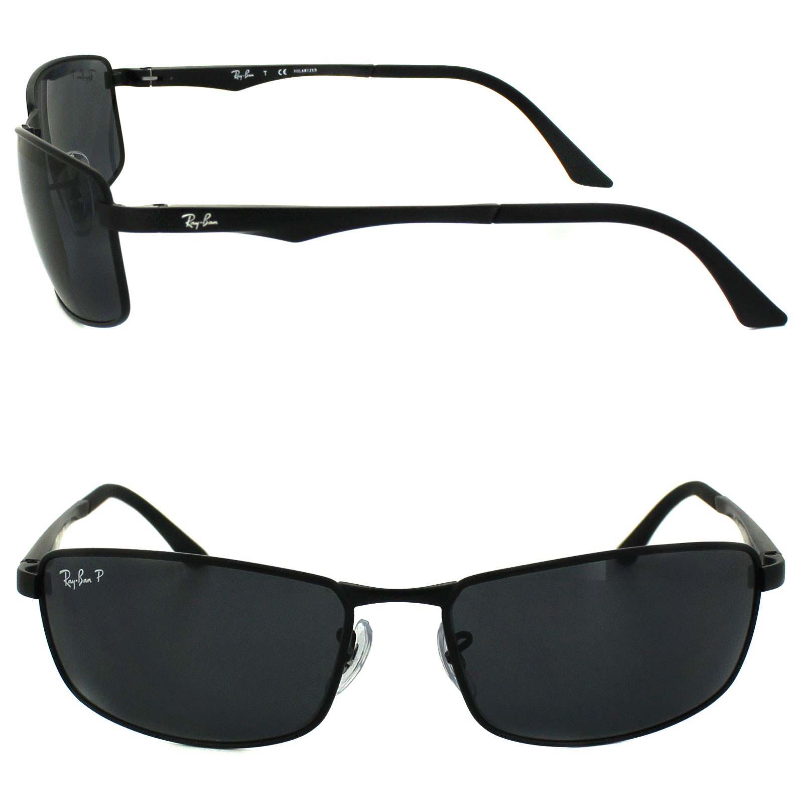fca9f9d92b Ray Ban Rb3498 « One More Soul