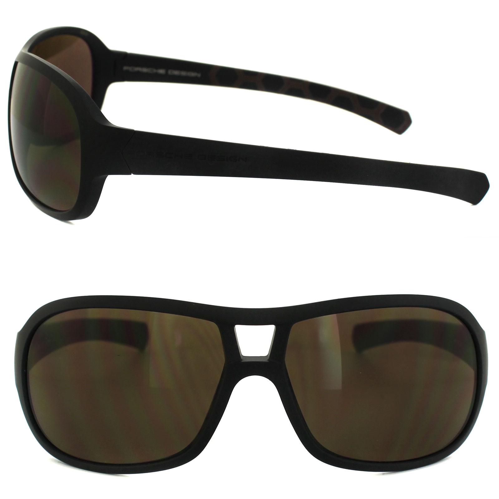 8a3c1a5c22f Porsche Design P8537 Sunglasses Thumbnail 1 Porsche Design P8537 Sunglasses  Thumbnail 2 ...