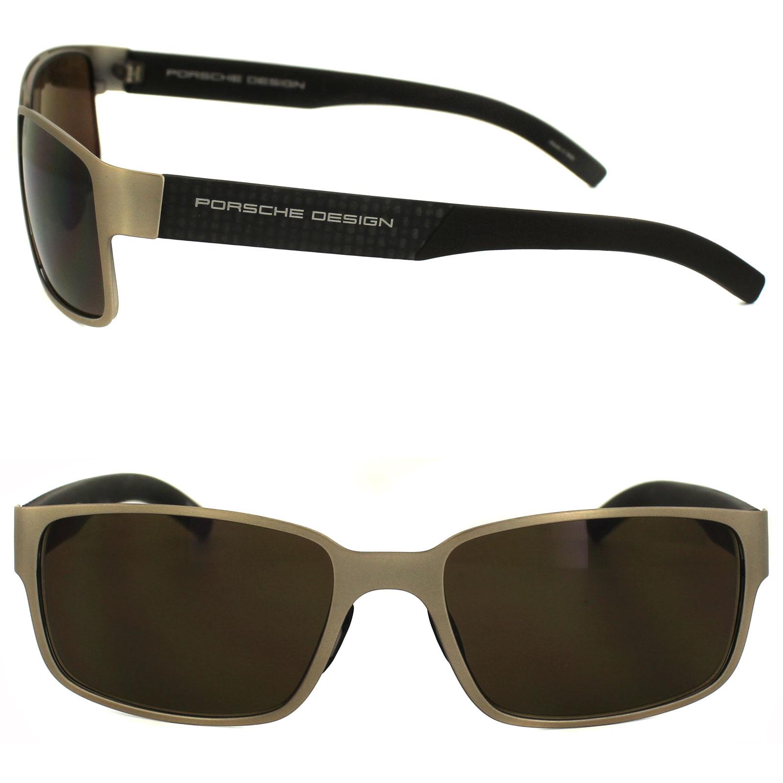 8012735bd6 Porsche Design P8551 Sunglasses Thumbnail 1 Porsche Design P8551 Sunglasses  Thumbnail 2 ...
