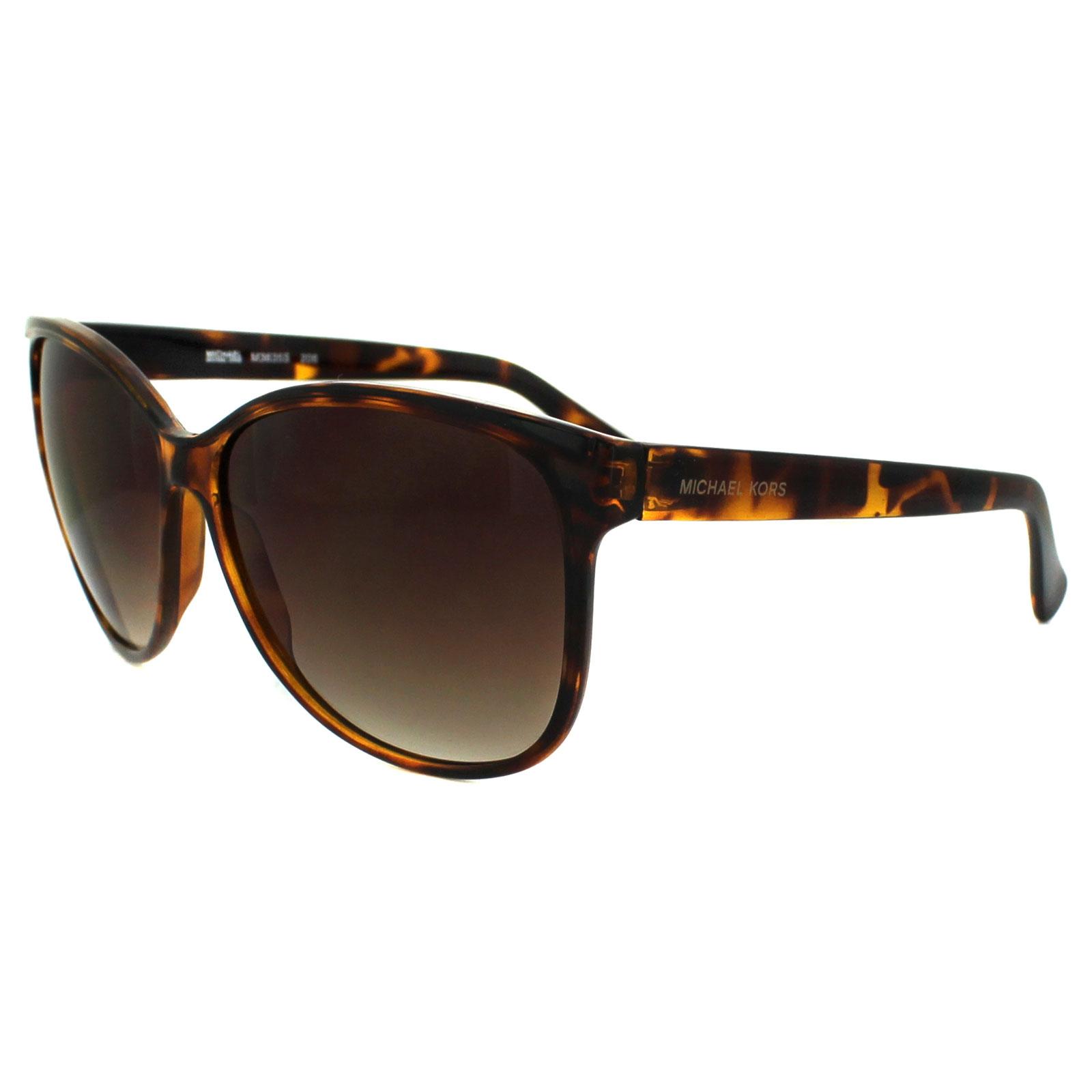 9198df6e8a Michael Kors Sunglasses M3635S 206 Tortoise Brown Gradient Thumbnail 1 ...