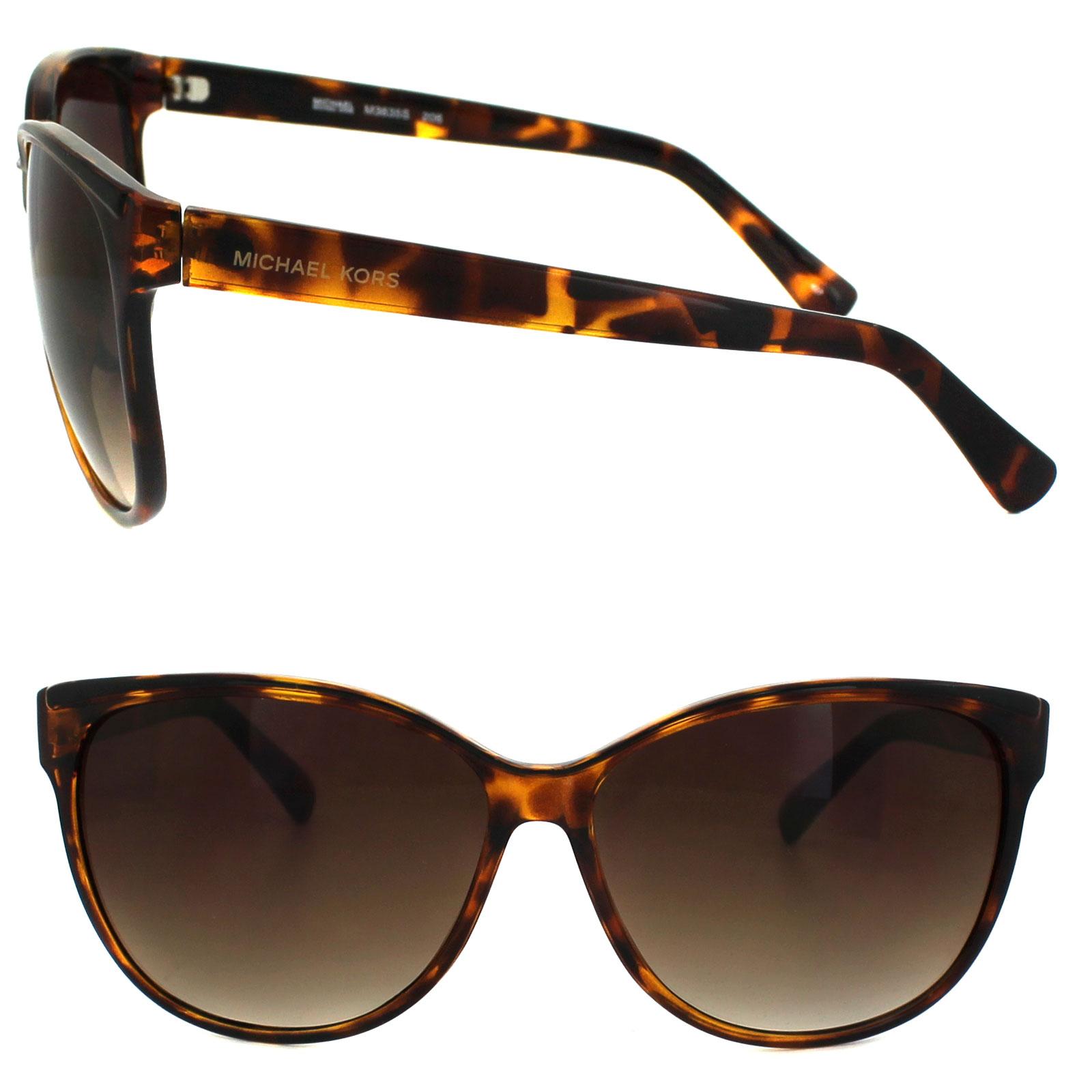 2097b98df1 ... 1 Michael Kors Sunglasses M3635S 206 Tortoise Brown Gradient Thumbnail 2  ...