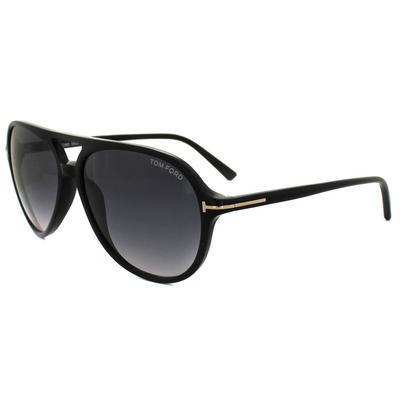Tom Ford 0331 Jared Sunglasses