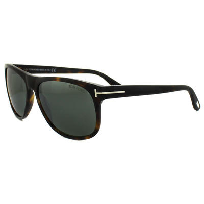 Tom Ford 0236 Olivier Sunglasses