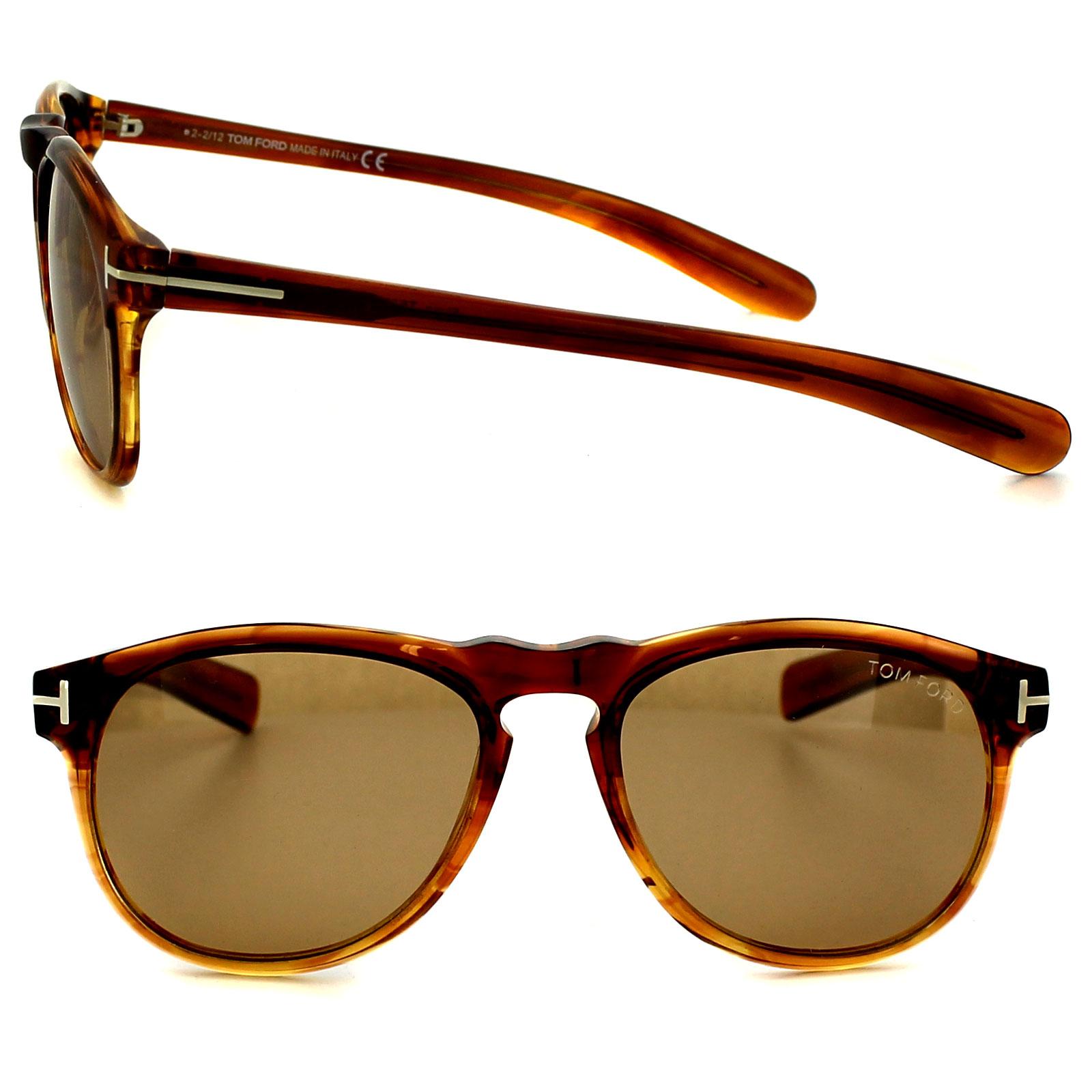 Cheap Tom Ford 0291 Flynn Sunglasses - Discounted Sunglasses