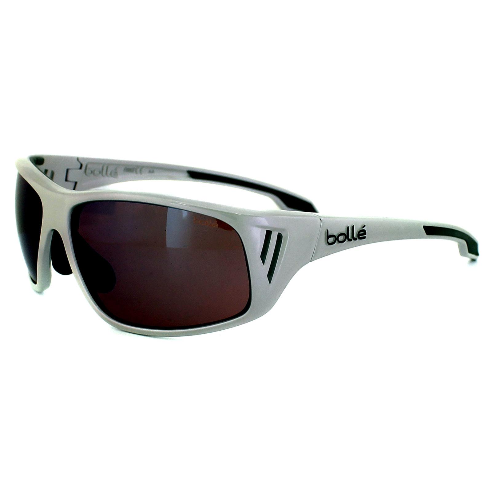Espejo Gafas Azul Rosa Sol De 11551 Bolle Plata Rainier Holografico 1FTclKJ