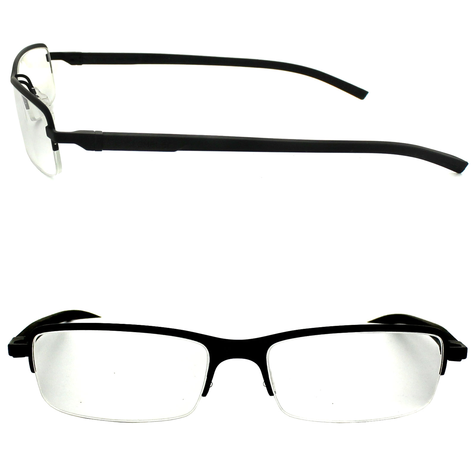Cheap Tag Heuer Glasses Frames Automatic 0824 001 Matt Black ...