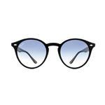 Ray-Ban 2180 Sunglasses Thumbnail 2