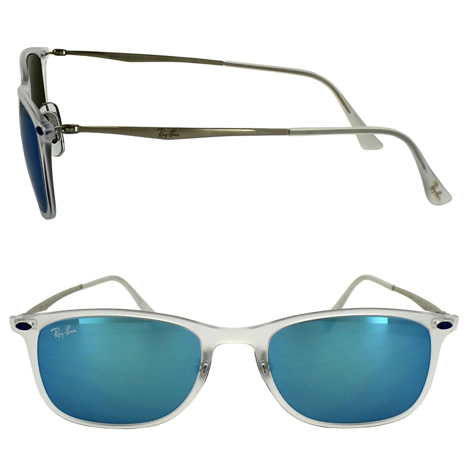 Cheap Ray Ban New Wayfarer Light Ray 4225 Sunglasses