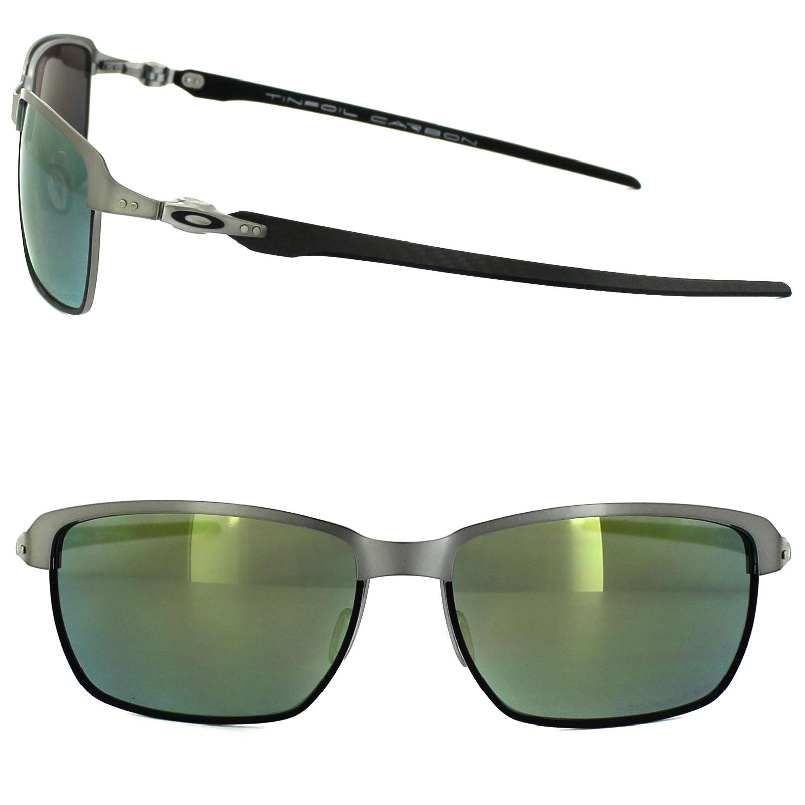 7b268e95ff Oakley Tinfoil Carbon Sunglasses Thumbnail 1 Oakley Tinfoil Carbon  Sunglasses Thumbnail 2