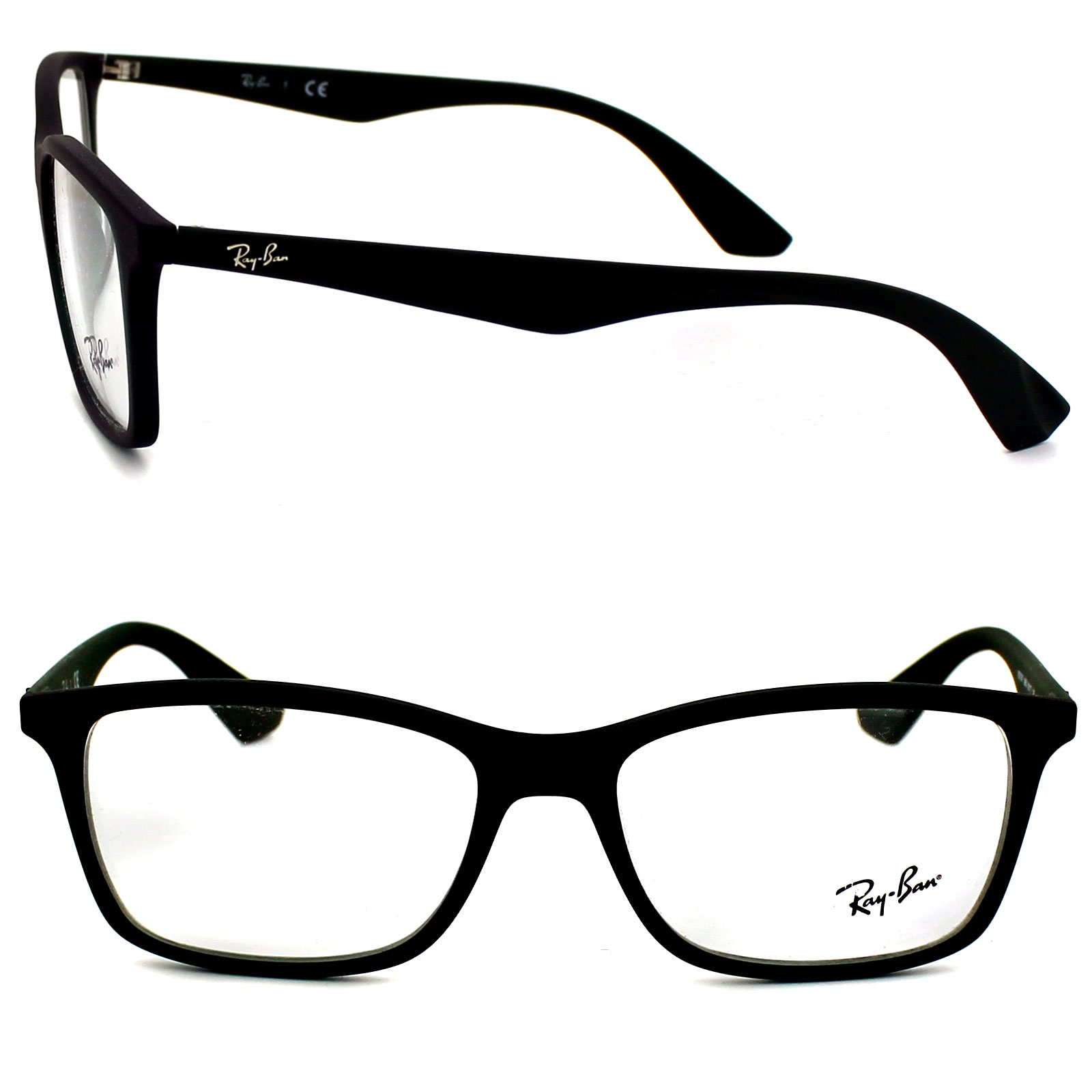 9759e33b2f Cheap Ray-Ban 7047 Glasses Frames - Discounted Sunglasses