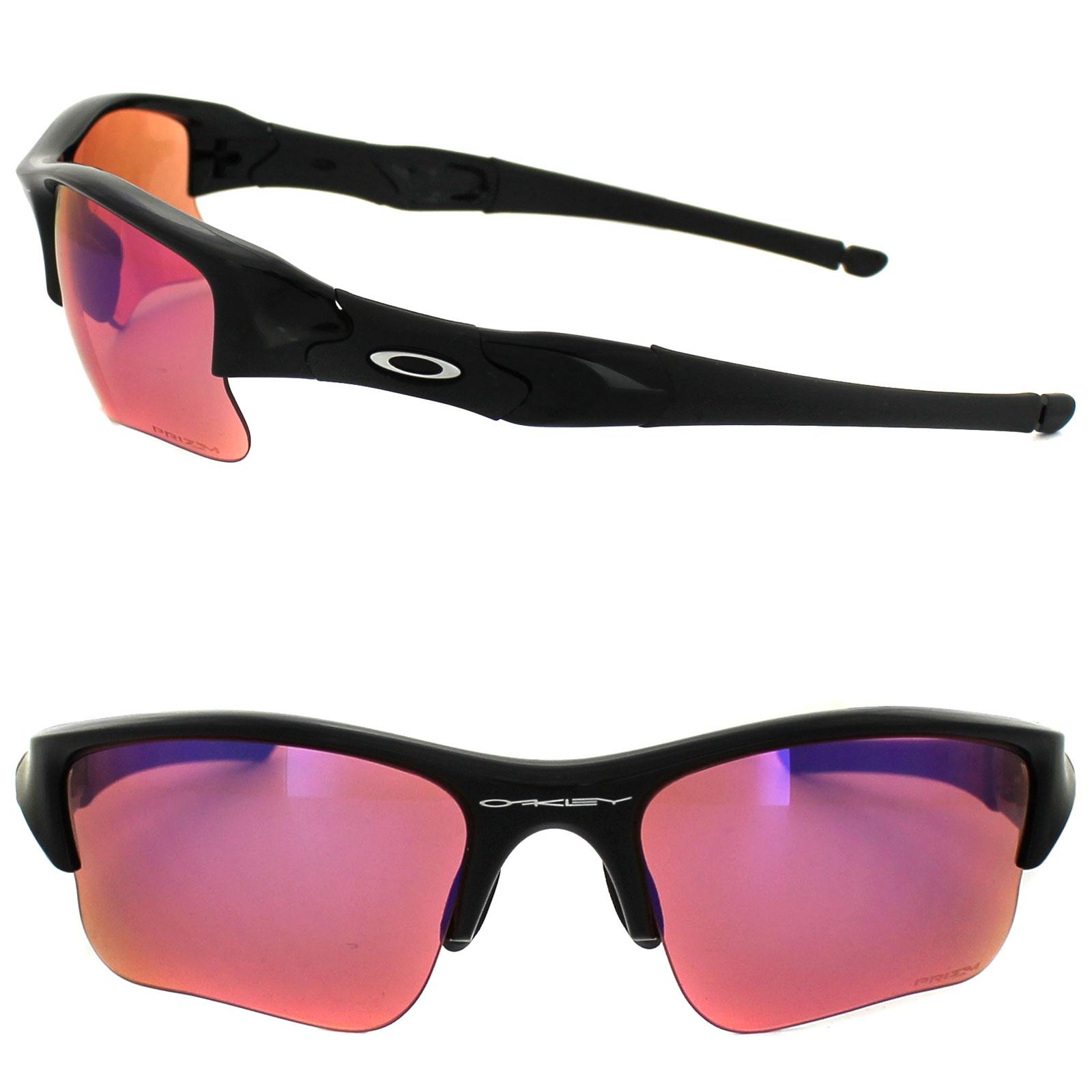 Oakley Sunglasses Flak Jacket Xlj Oo9009 08 Polished Black