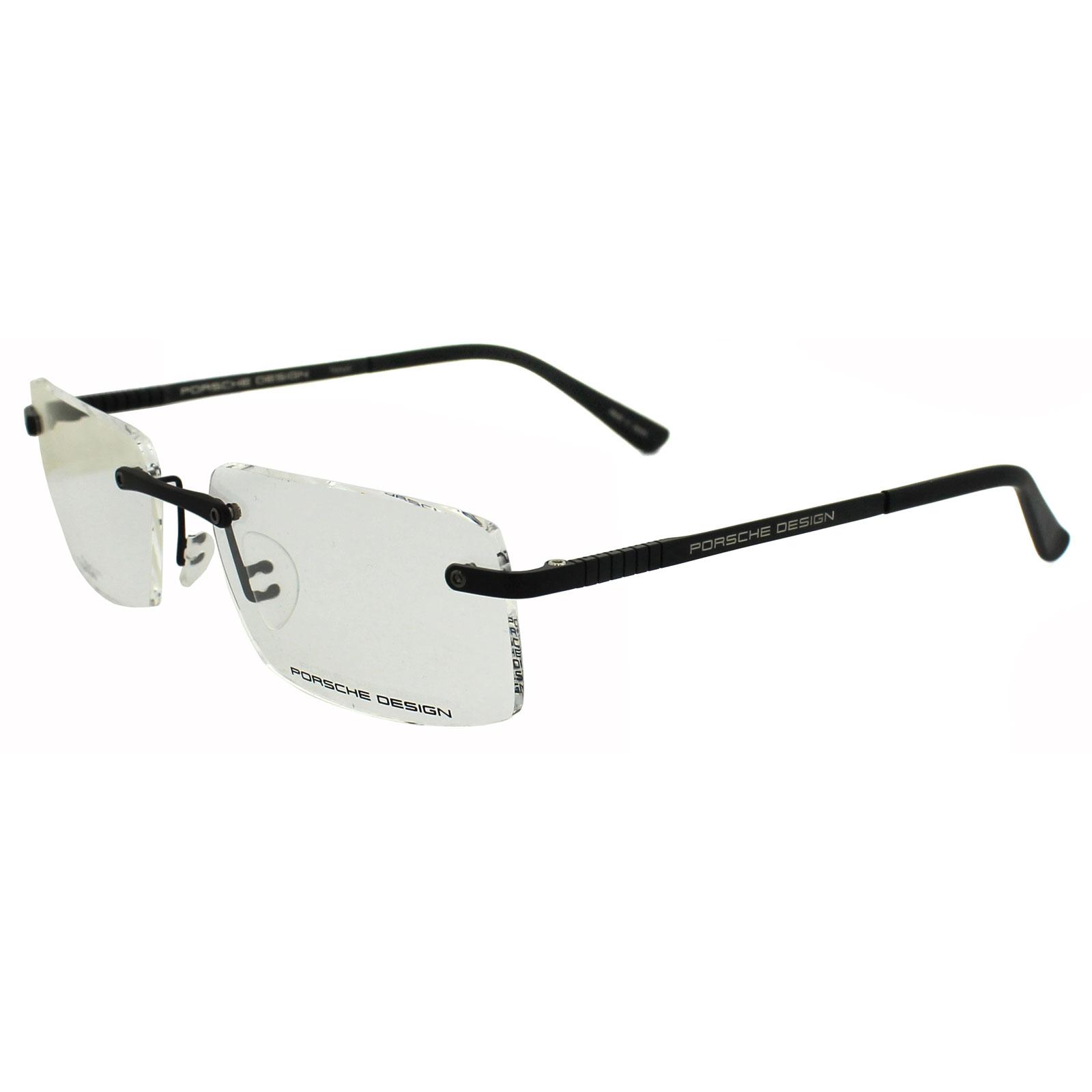 cheap porsche design p8238 glasses frames discounted