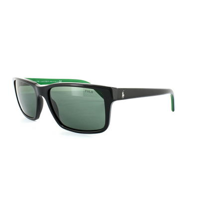 Polo Ralph Lauren 4076 Sunglasses