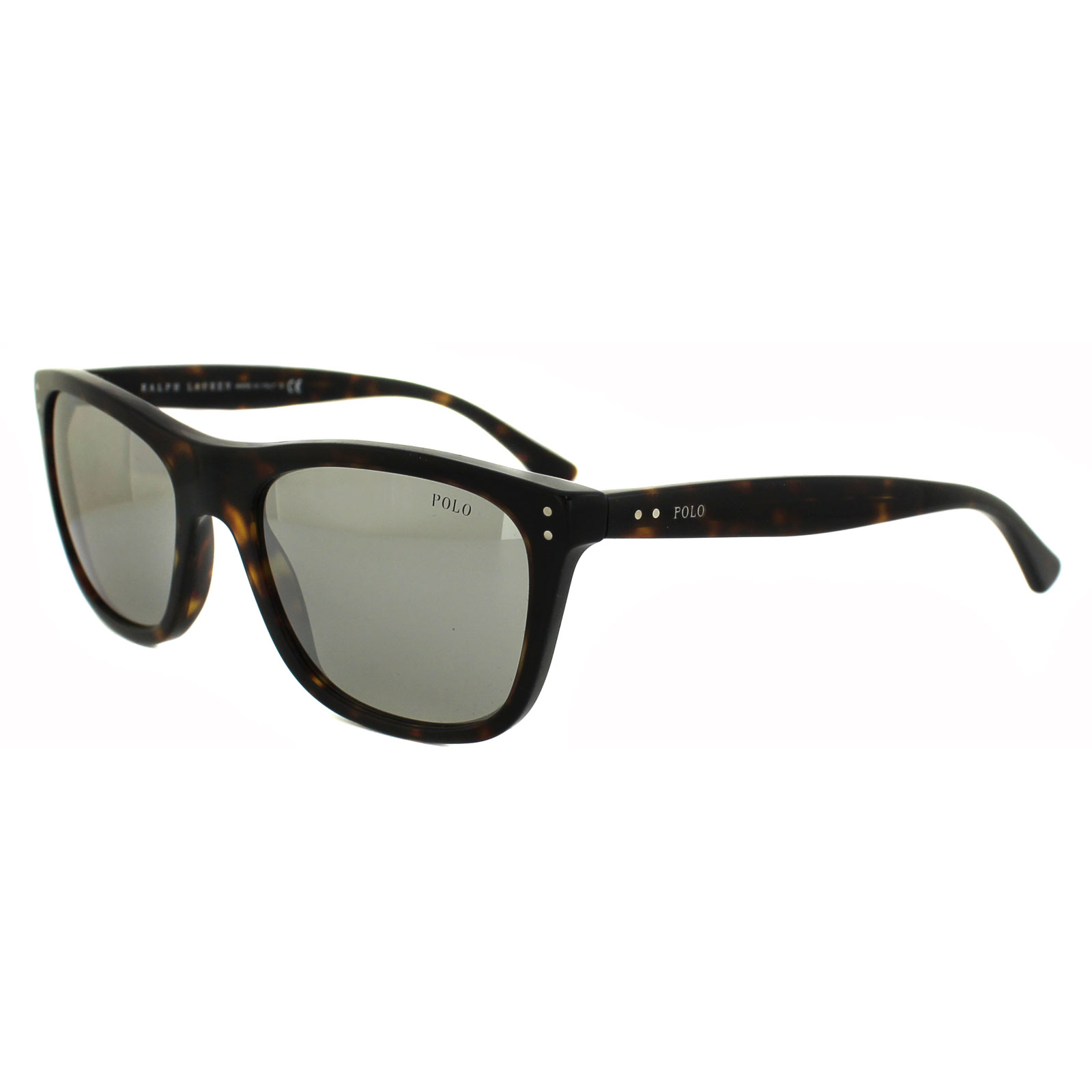 Polo Ralph Lauren Sunglasses 4071 50036G Tortoise Grey 8053672219012 ...
