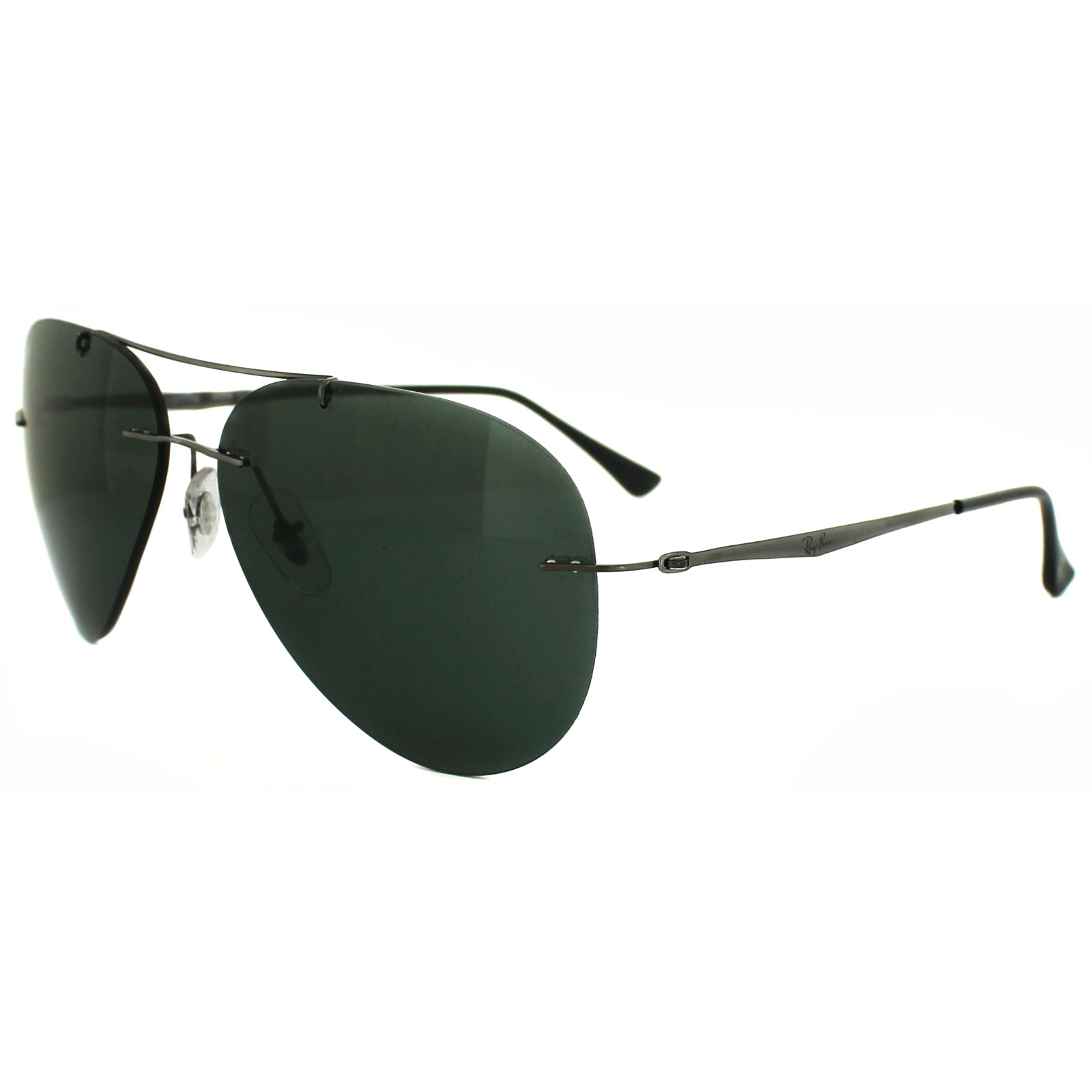 ray ban light ray rb 8055