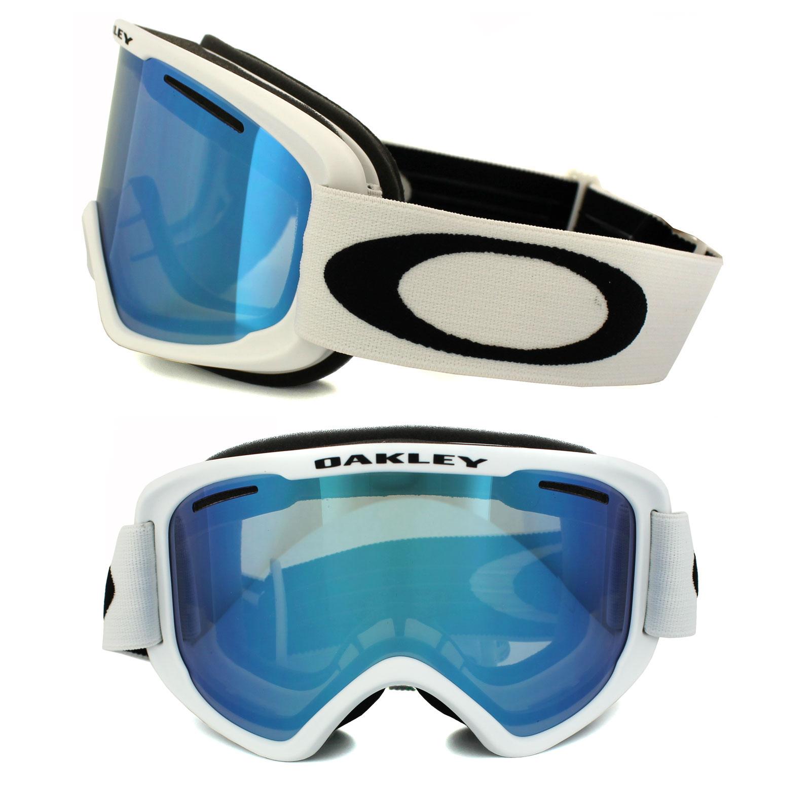 642430fdef3a Oakley 02 Xm Snow Goggle