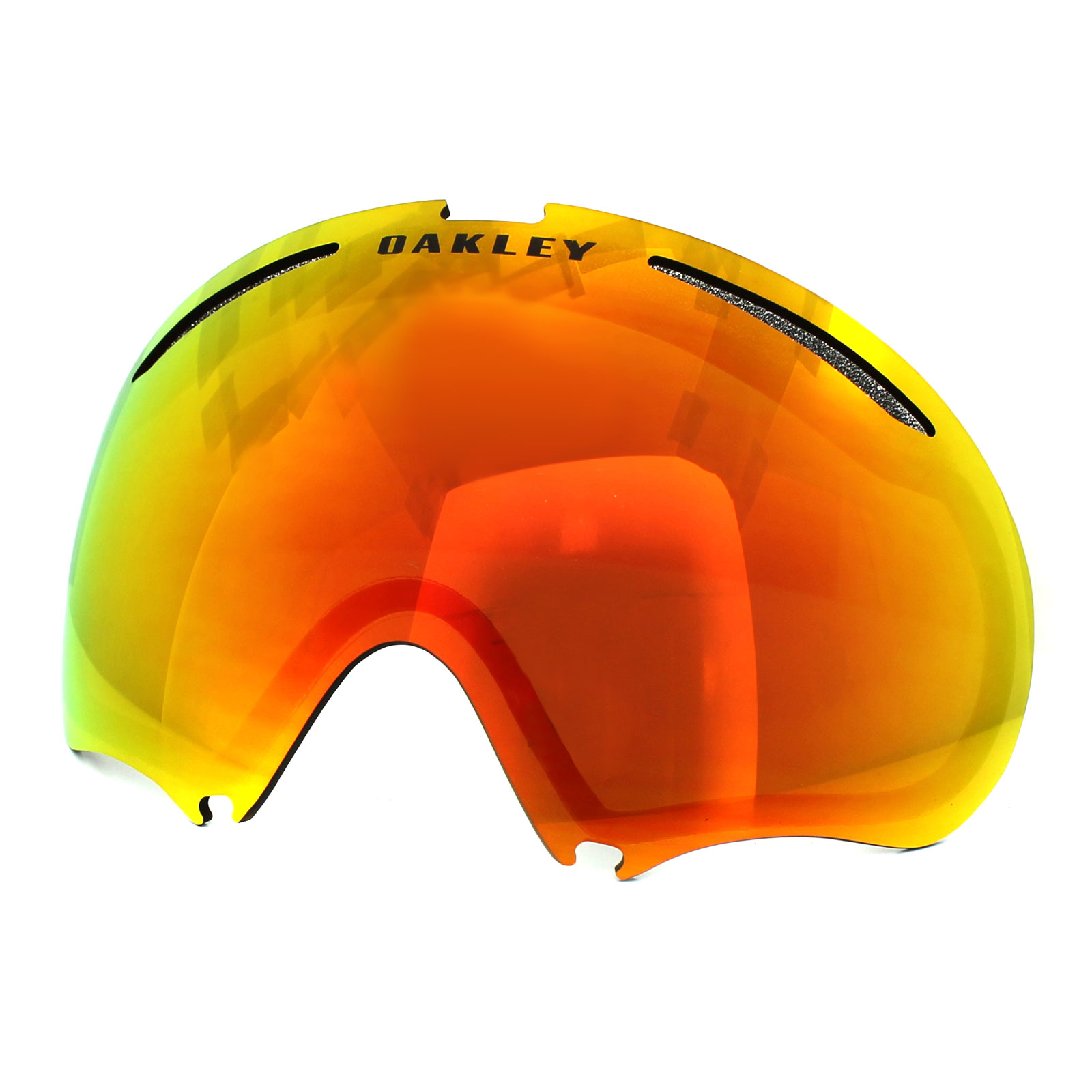 Cheap Oakley Ski Snow Goggles Replacement Lens A Frame 2.0 59-686 ...