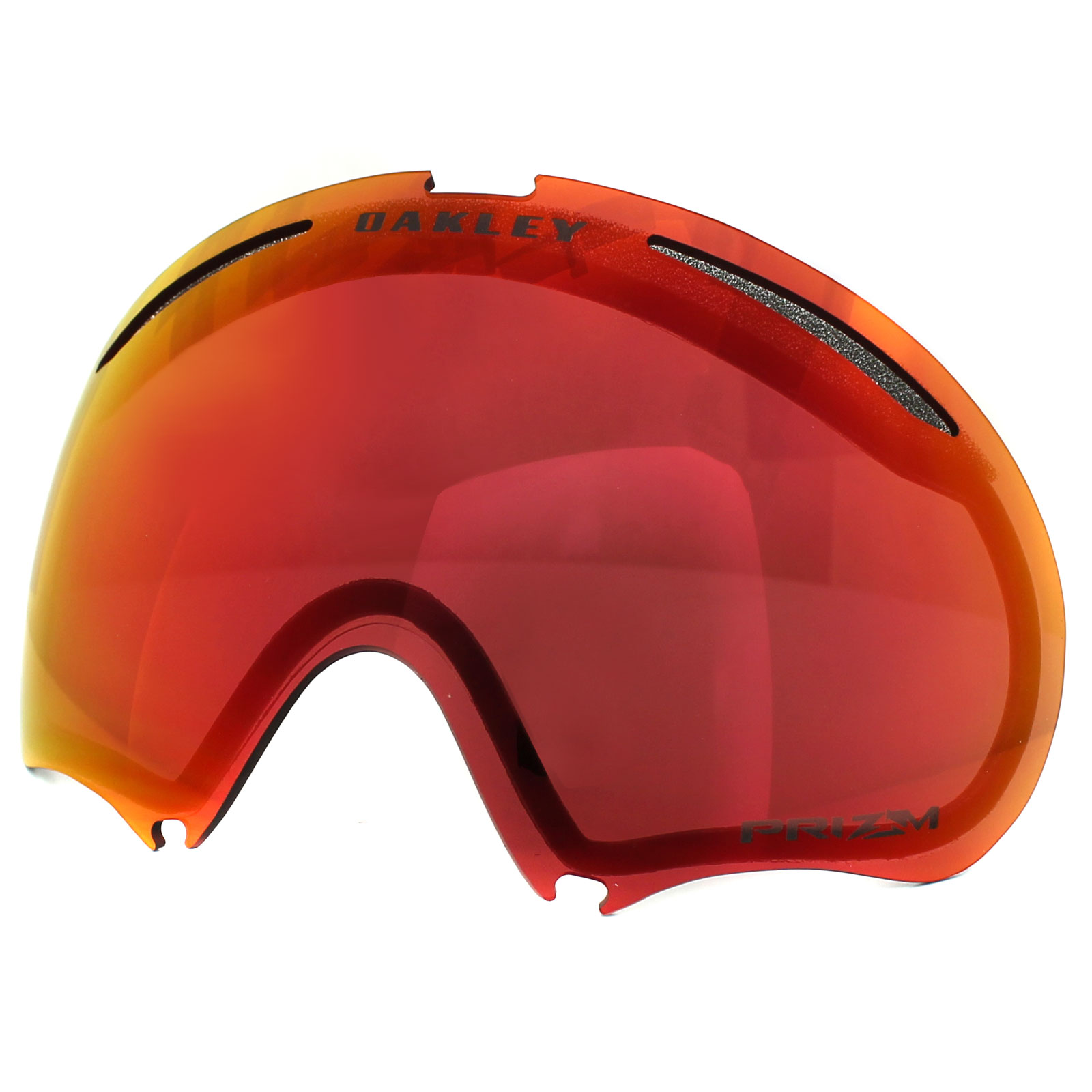 941afec71f Sentinel Oakley Ski Snow Goggles Replacement Lens A Frame 2.0 101-244-005  Prizm Torch