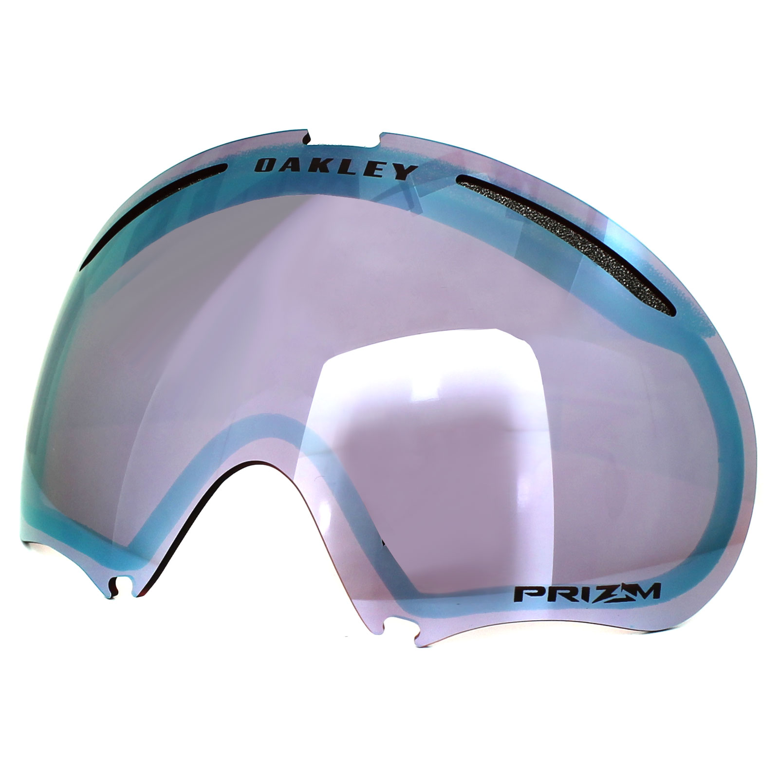 25adc5c1d022 Sentinel Oakley Ski Goggles Replacement Lens A Frame 2.0 Prizm Sapphire  Iridium