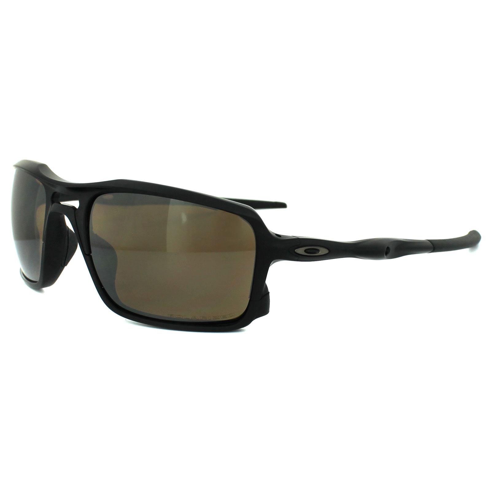 Oakley Sonnenbrille Triggerman, OO9266-02