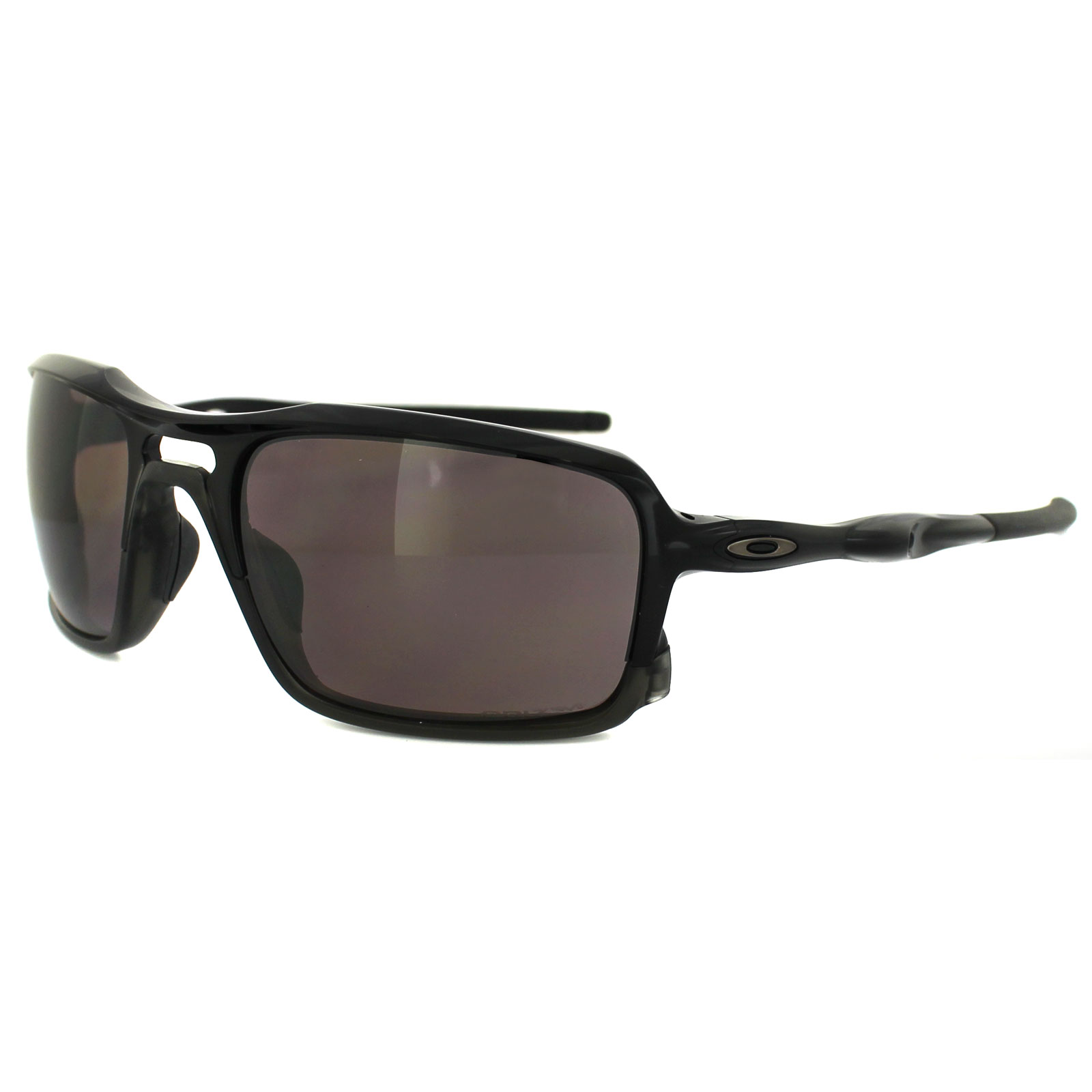 Oakley Triggerman OO 9266-06 polished black TdiwGFVSu