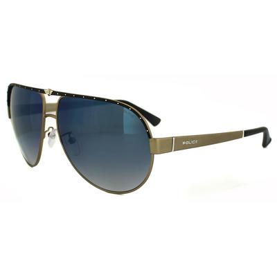 Police S8844 Spark 1 Sunglasses
