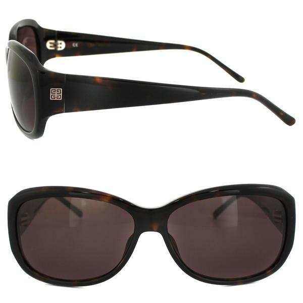 c11e29bce61f Givenchy SGV769 Sunglasses. Click on image to enlarge. Thumbnail 1  Thumbnail 1 Thumbnail 1