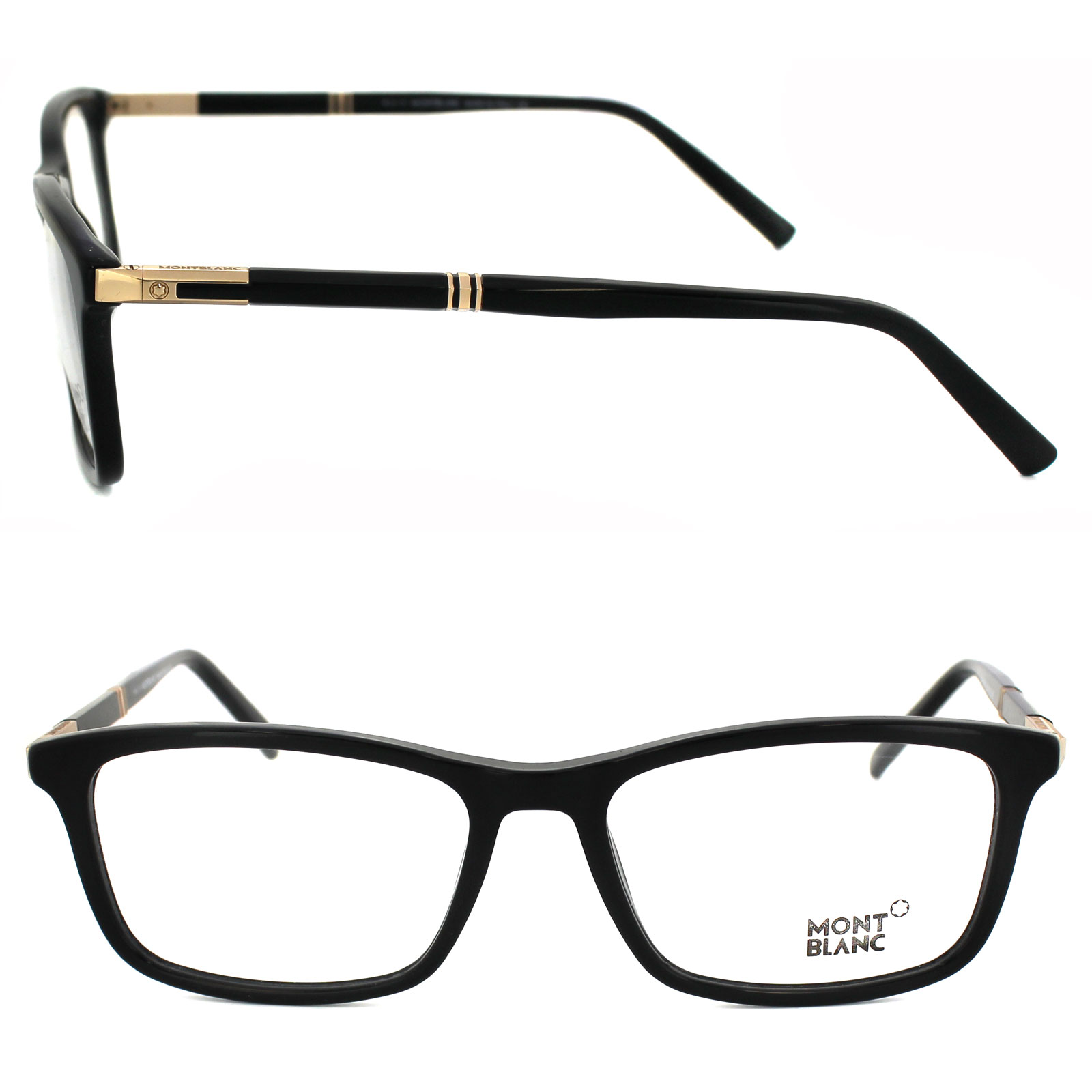 cheap mont blanc mb0540 glasses frames discounted sunglasses