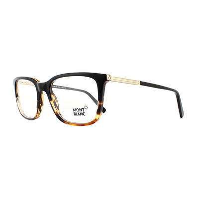 Mont Blanc MB0544 Glasses Frames