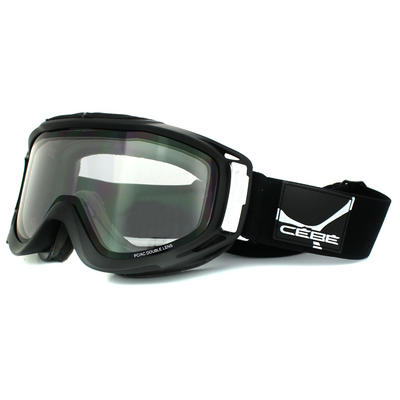 Cebe Legend Ski Snow Goggles