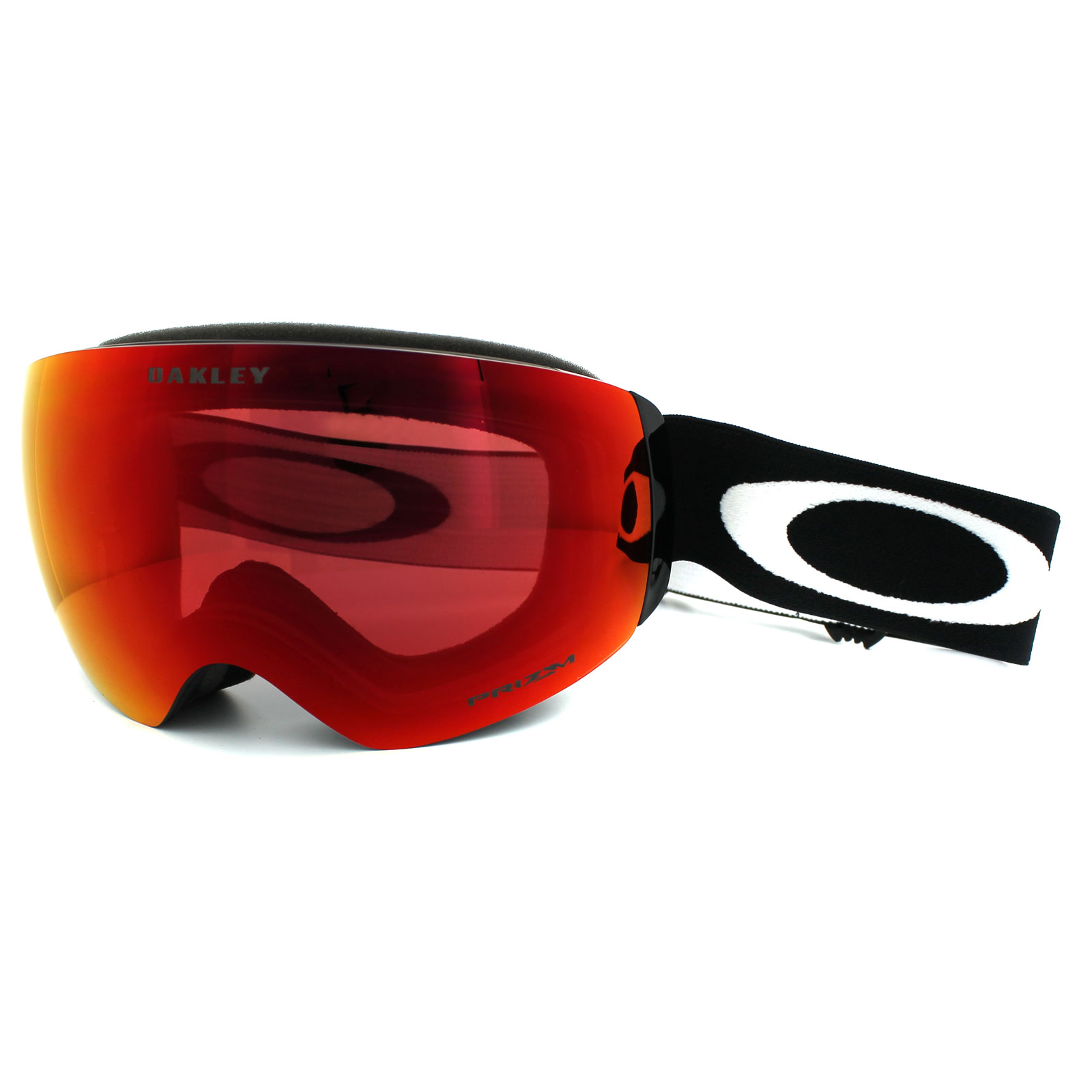 oakley flight deck xm prizm