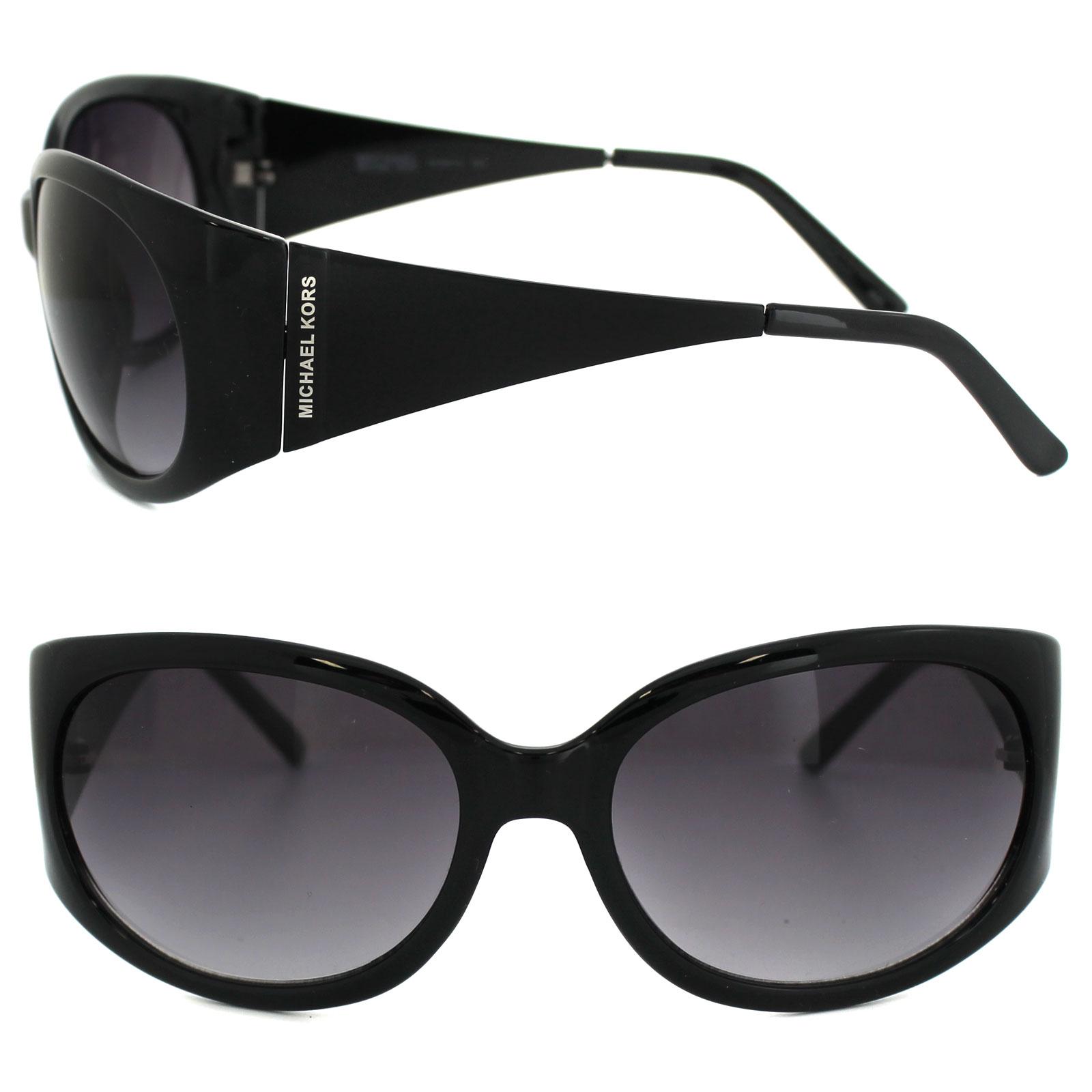 michael kors sonnenbrillen m3401s 001 schwarz grau verlauf ebay. Black Bedroom Furniture Sets. Home Design Ideas