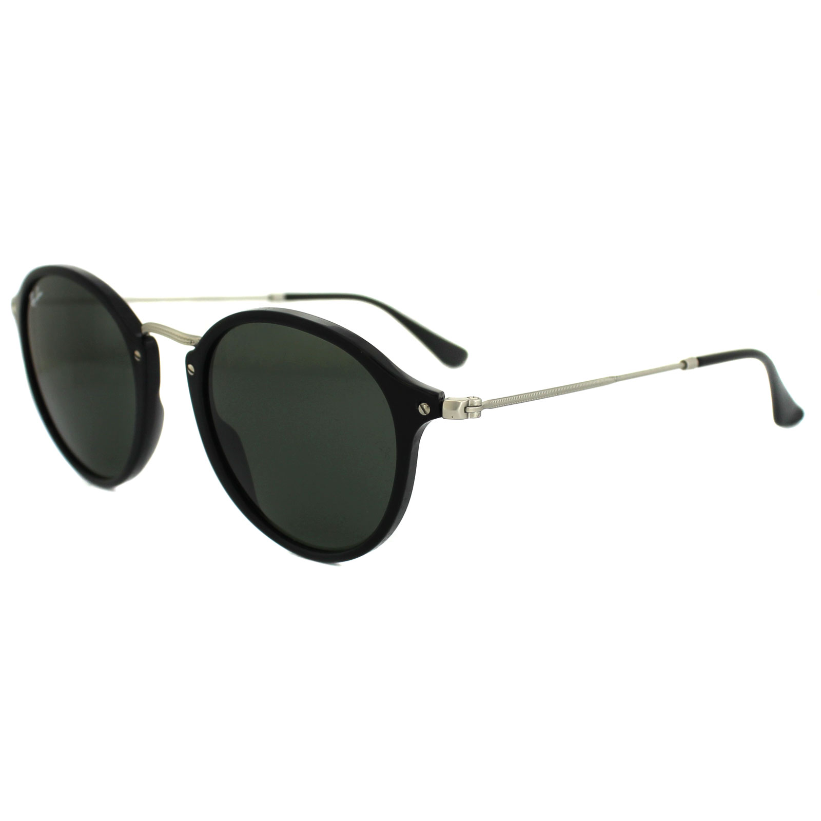 Cheap Ray-Ban Round Fleck 2447 Sunglasses