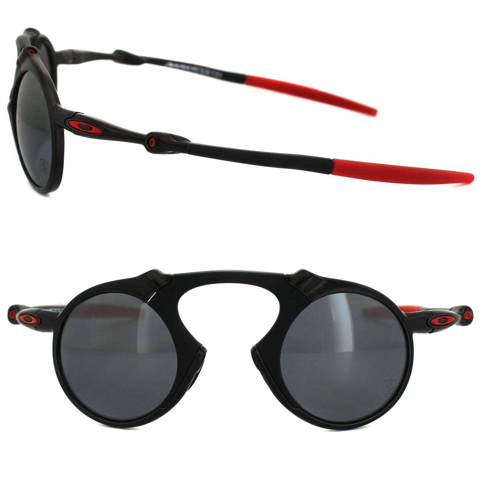 20f1d6bab67 ... reduced oakley madman sunglasses thumbnail 1 oakley madman sunglasses  thumbnail 2 0b110 34786