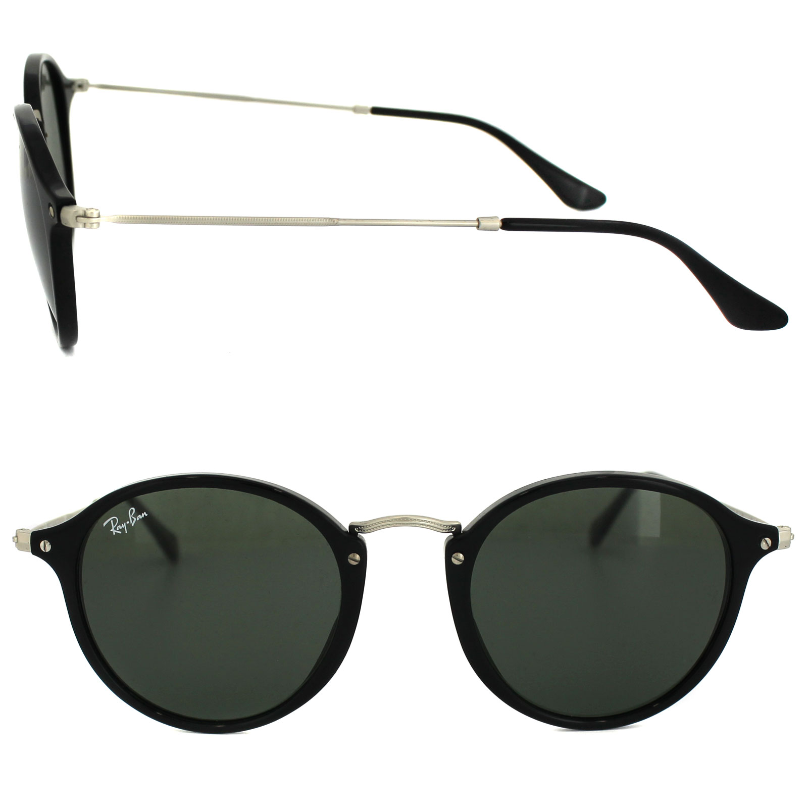821d54ee8c20 Sonnenbrille Ray Ban Round
