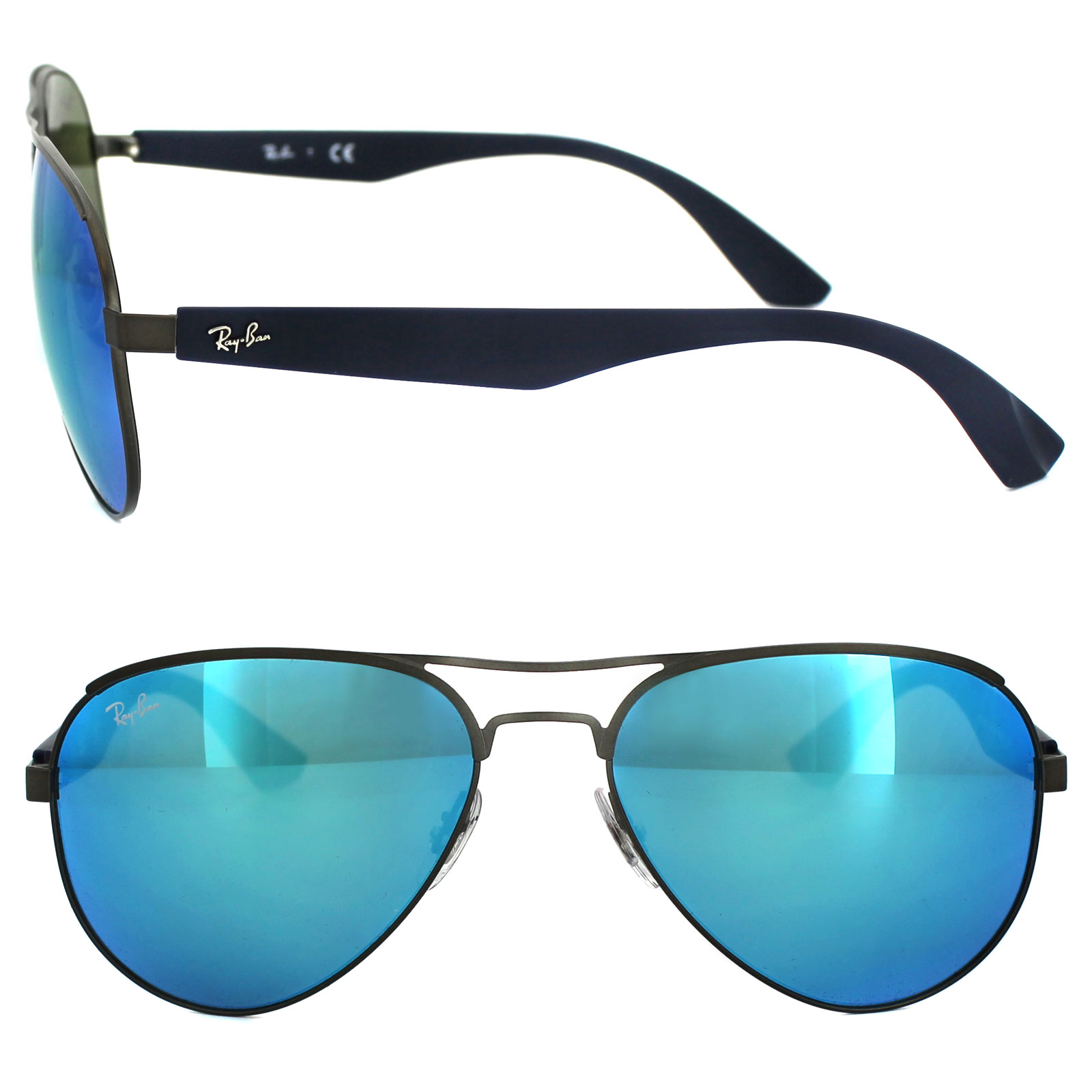 Ray-Ban RB3523 029/55 59-17 HElQqfD4