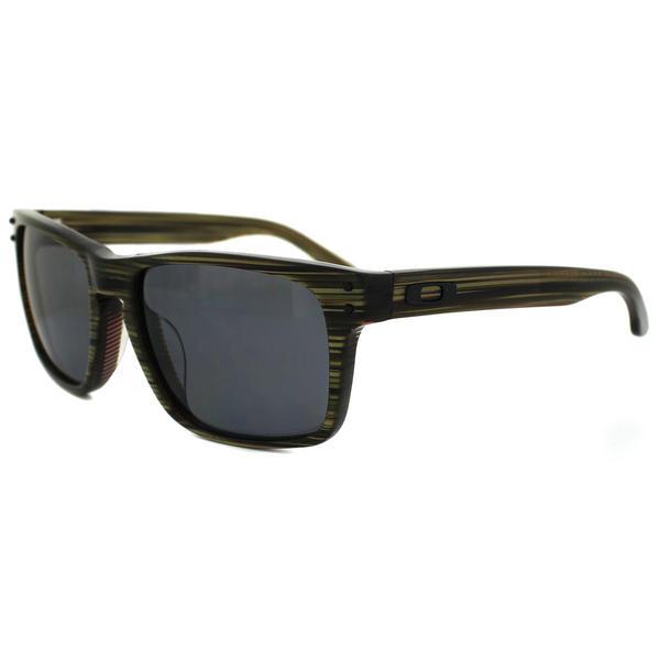 ab7afb1729 Oakley Holbrook LX Sunglasses. Click on image to enlarge. Thumbnail 1  Thumbnail 1