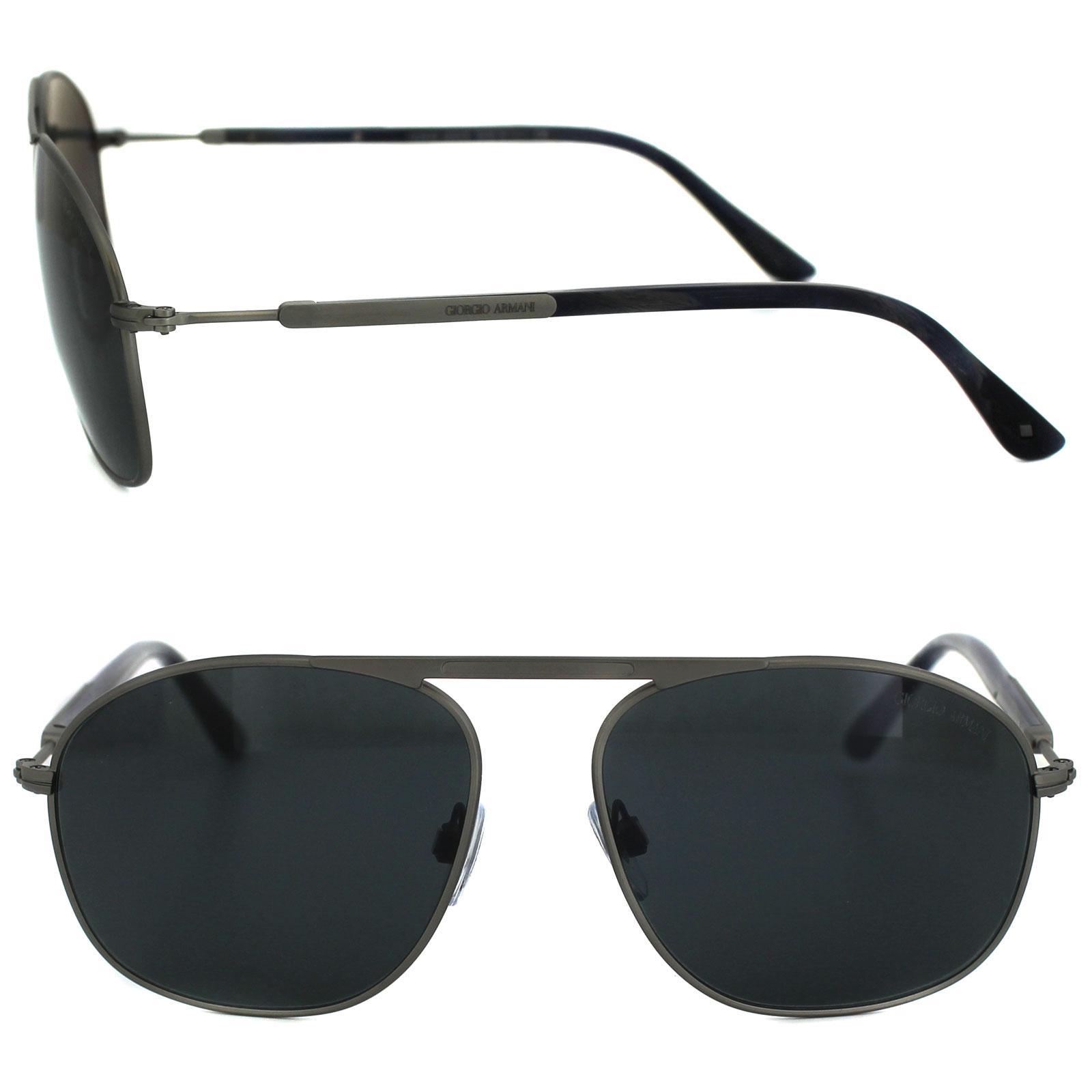 2baf0badd9a3 Giorgio Armani AR6015 Sunglasses Thumbnail 1 Giorgio Armani AR6015  Sunglasses Thumbnail 2 ...