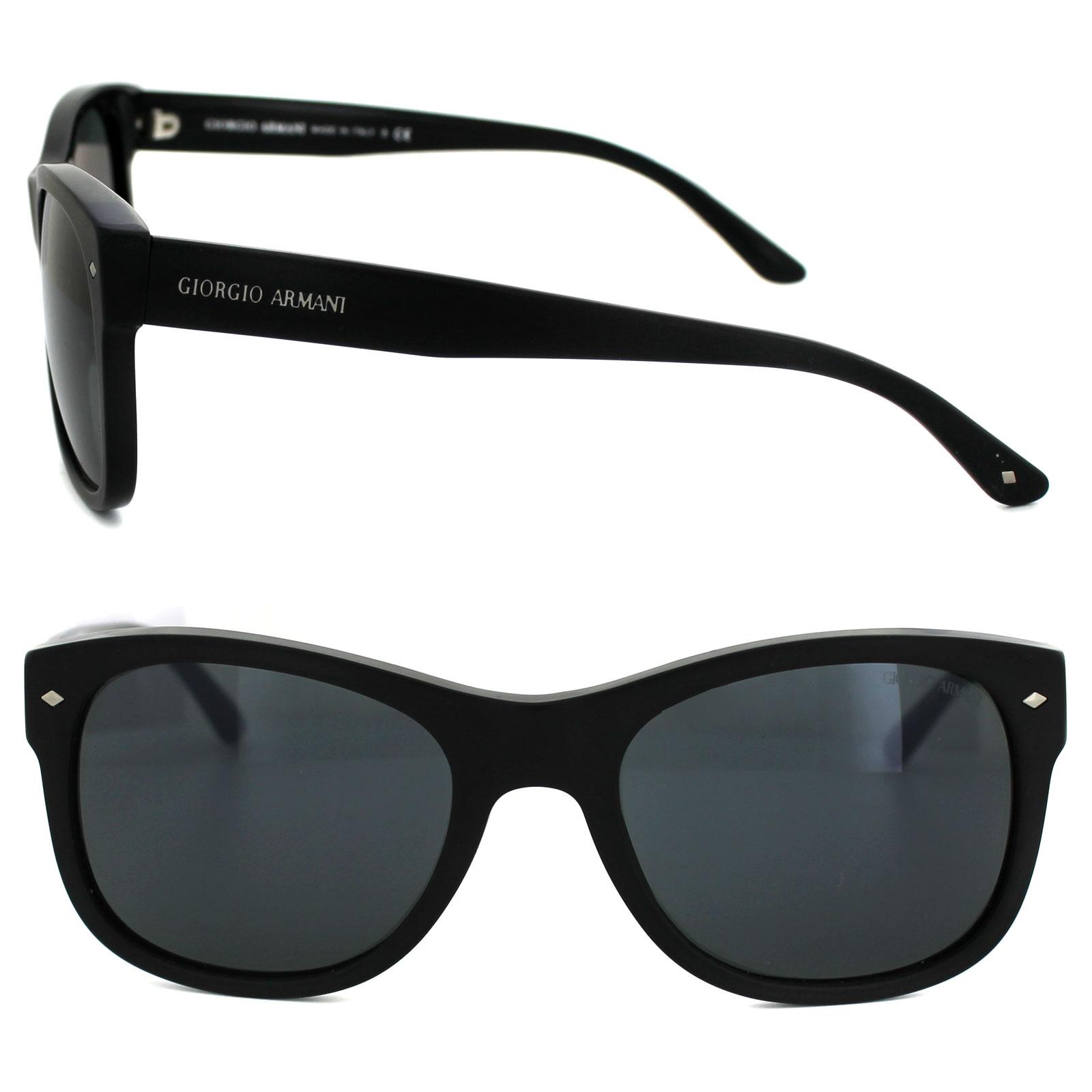 5e4c58493ed3 Giorgio Armani AR8008 Sunglasses Thumbnail 1 Giorgio Armani AR8008 Sunglasses  Thumbnail 2 ...