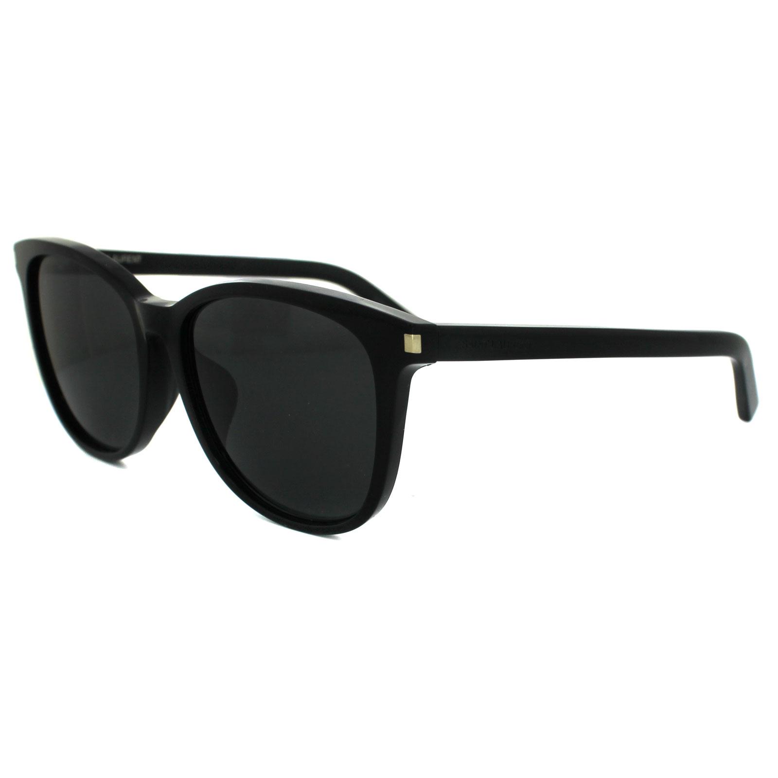 d7e63dd3ffc Cheap Saint Laurent SL 54 F Sunglasses - Discounted Sunglasses