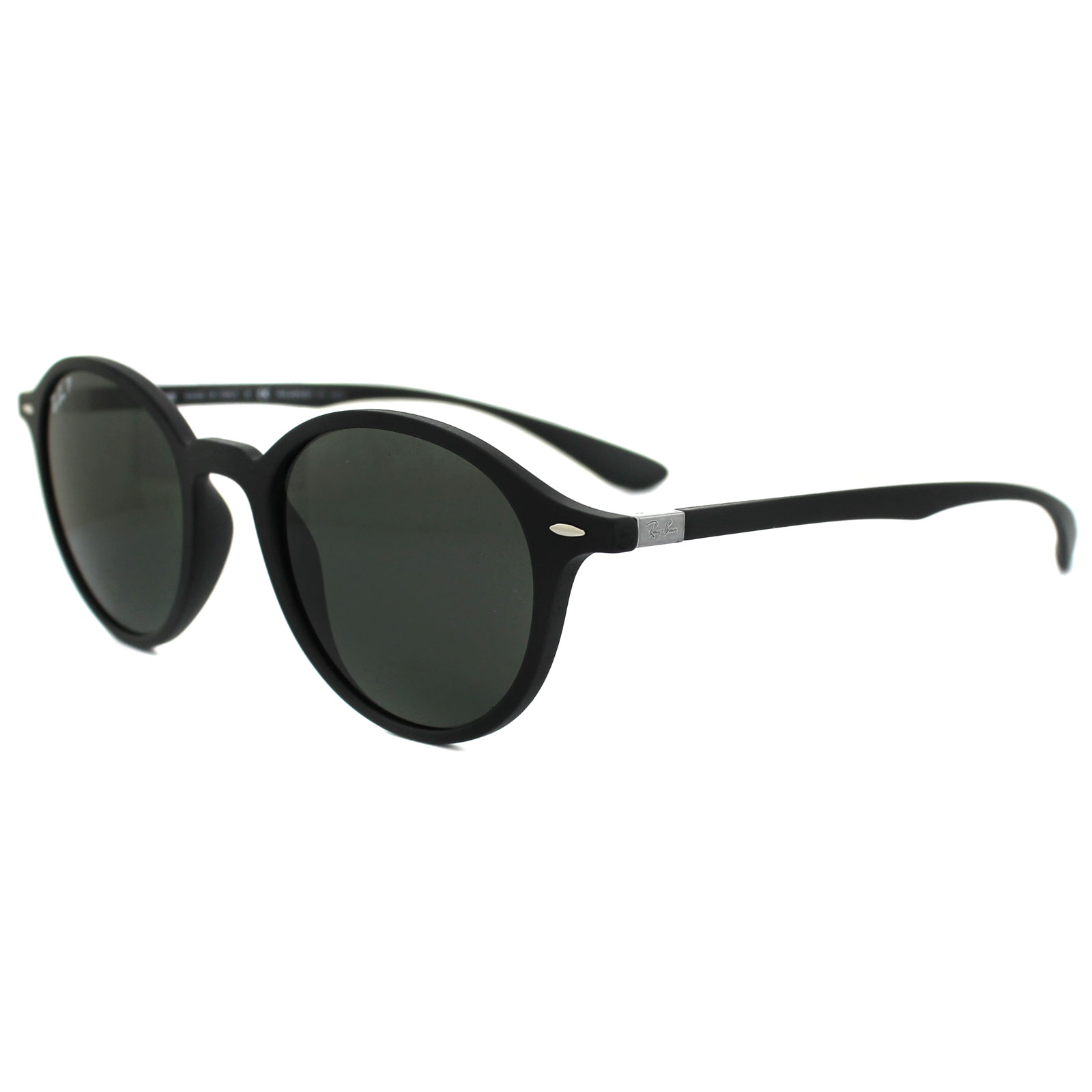 ray ban liteforce round
