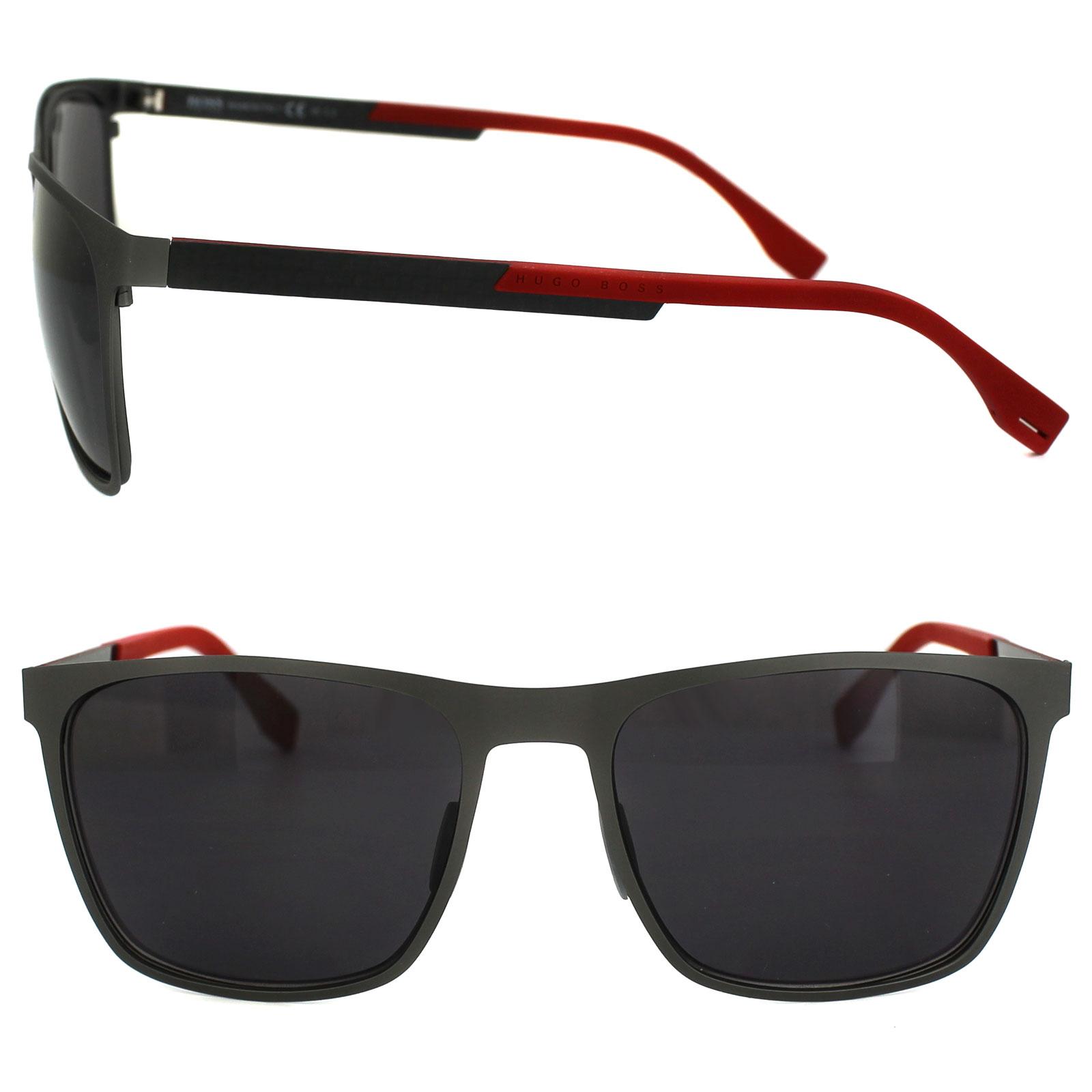 Cheap Hugo Boss 0732 Sunglasses Discounted Sunglasses