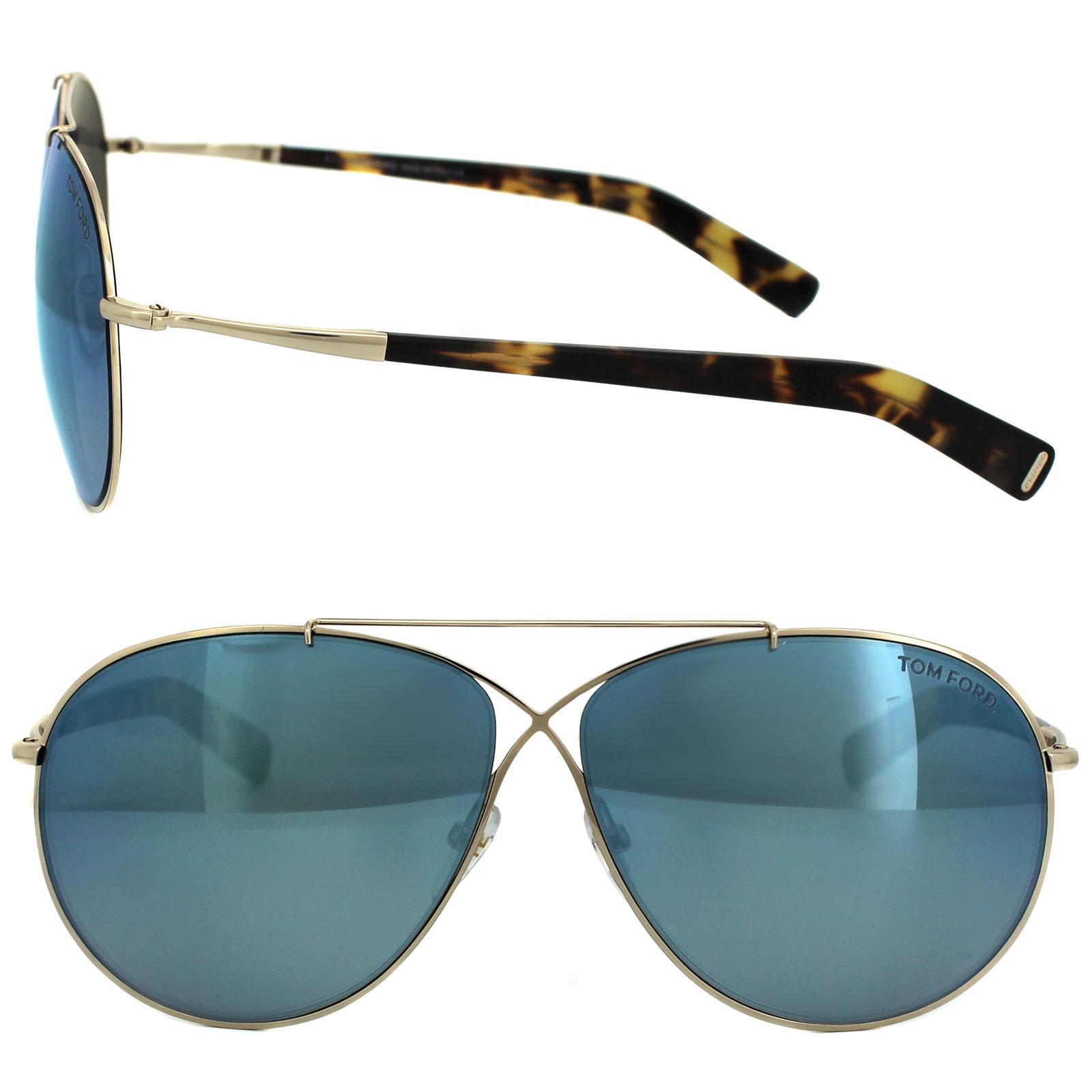 Cheap Tom Ford 0374 Eva Sunglasses Discounted Sunglasses