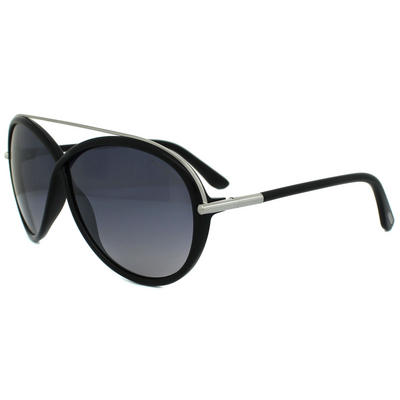 Tom Ford 0454 Tamara Sunglasses