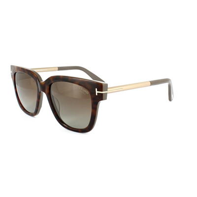Tom Ford 0436 TRACY Sunglasses