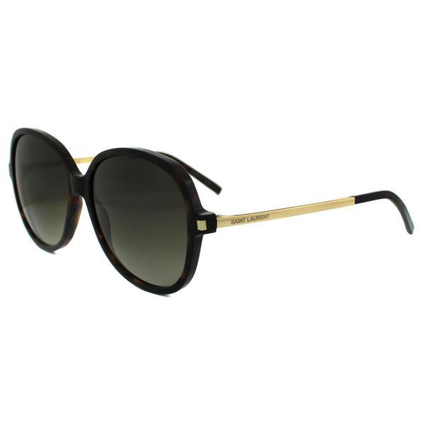 d692026a44a Saint Laurent SL 23 Sunglasses. Click on image to enlarge. Thumbnail 1 ...