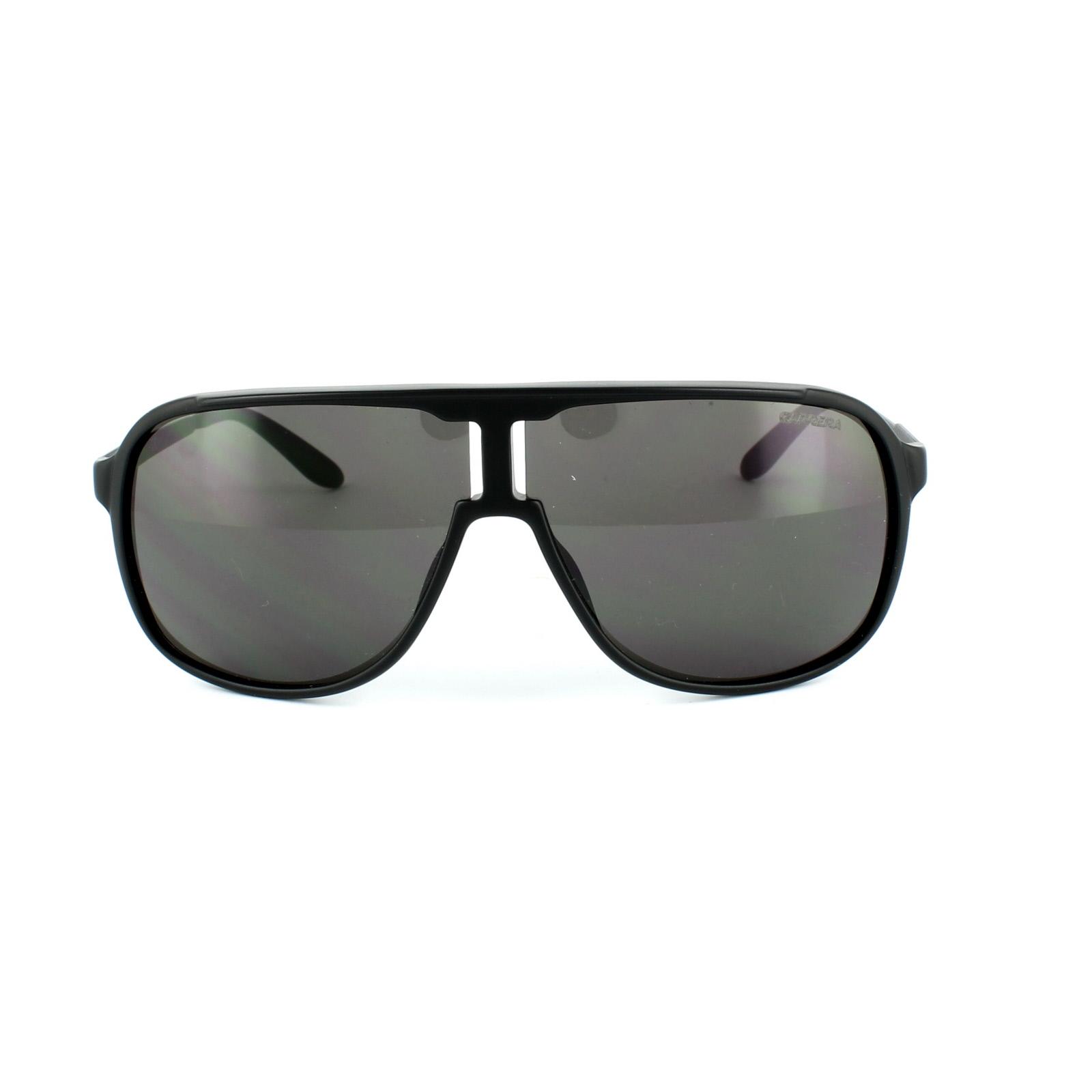 192fc635883 Sentinel Carrera Sunglasses New Safari GTN NR Black Brown Grey